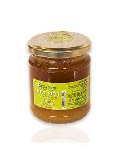 דבש זלוע / דבש כלך חרמוני