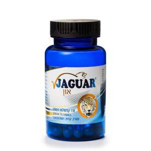 יגואר און תחליף ויאגרה טבעי לשיפור האון – 30 טבליות