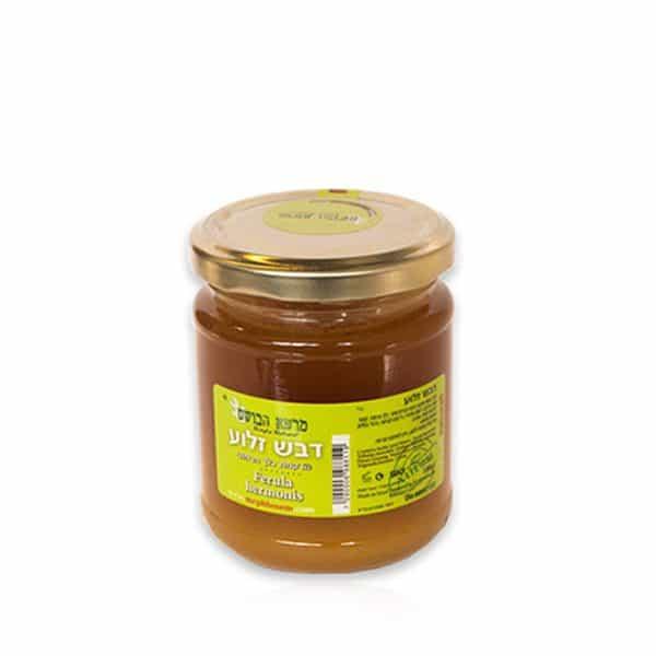 דבש זלוע לאין אונות – 330 גרם