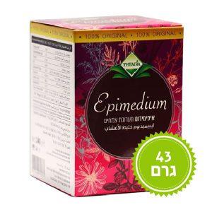 דבש החשק – תחליף הויאגרה האולטימטיבי