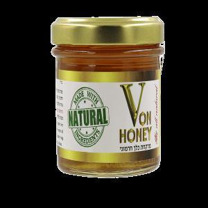 דבש חשק תחליף לויאגרה טבעי: מרקחת כלך חרמוני – V-ON HONEY