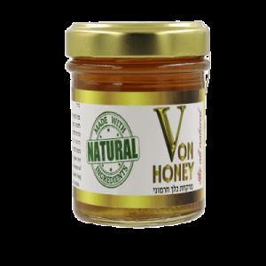 דבש החשק - ויאגרה טבע פלז'ר